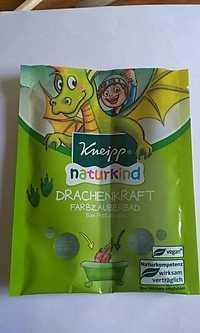 Kneipp - Naturkind - Drachenkraft farbzauberbad