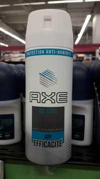 AXE - Ice cool - Anti-transpirant 48h efficacité