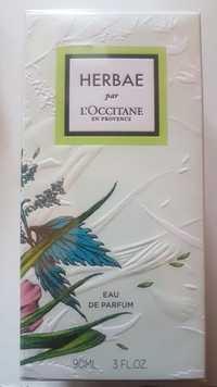 L'OCCITANE - Herbae - Eau de parfum