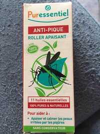 PURESSENTIEL - Anti-pique - Roller apaisant