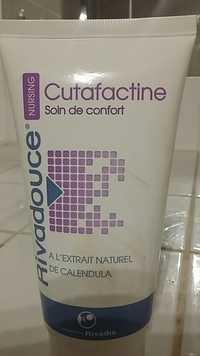 Rivadouce - Cutafactine - Soin de confort à l'extrait naturel de Calendula