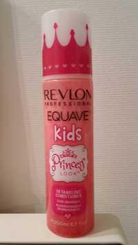 Revlon - Equave kids - Princess look soin démêlant