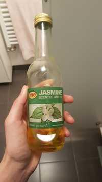 KTC - Jasmine - Scented hair oil