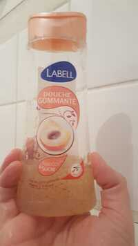 LABELL - Gel douche gommant