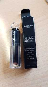 88fa7c867b7 Guerlain - La petite robe noire - Rouge à lèvres - Délicieusement brillant