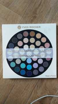Yves Rocher - Palette regard 40 couleurs