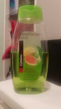 CASINO - Shampooing doux cheveux normaux