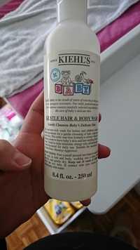KIEHL'S - Baby - Gentle hair & body wash