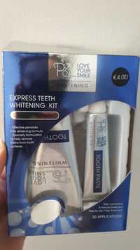 Primark - PS... Love your smile - Tooth paste