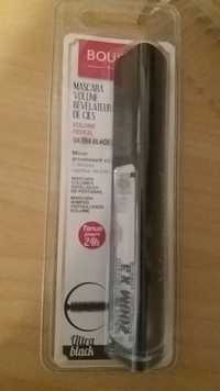 Bourjois - Mascara volume révélateur de cils 22 Ultra black 24h