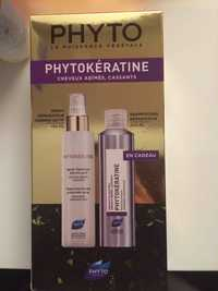 Phyto - Phytokératine - Spray réparateur thermo-actif