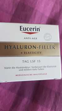 Eucerin - Anti-age - Hyaluron-filler + elasticity Tag Lsf 15
