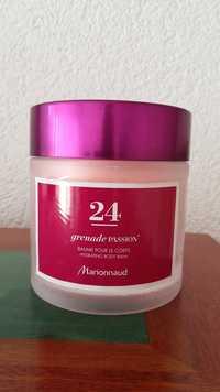 MARIONNAUD - 24 grenade passion - Baume pour le corps