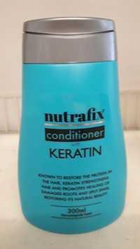 NUTRAFIX - Conditioner with keratin