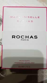 Rochas - Mademoiselle rochas - Eau de toilette