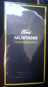 FORD - Mustang performance - Eau de toilette pour homme