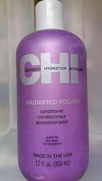 CHI - Magnified volume - Conditioner