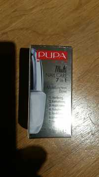 PUPA - Multi nail care 7 in 1 - Multifunction base