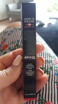 Make up for ever - XL Ink liner - Eyeliner