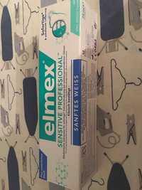 Elmex - Sensitive professional - Sanftes weiss