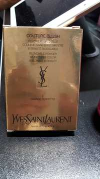 YVES SAINT LAURENT - Couture blush - Poudre fusionnelle 3 orange perfecto