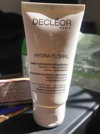 Decléor - Hydra floral - Gelée hydratante anti-pollution