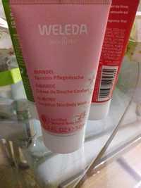 Weleda - Amande - Crème de douche confort