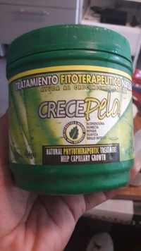 BOÉ - Crece Pelo - Natural phytotherapeutic treatment help capillary growth