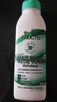 GARNIER - Fructis - Hair food aloe vera