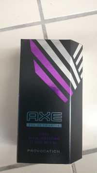 AXE - Provocation - Eau de toilette