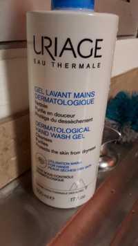 URIAGE - Gel lavant mains dermatologique