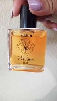 SUBLIMO - Sublime élixir