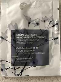 Docteur Renaud Paris - Crème jeunesse rénovatrice intensive