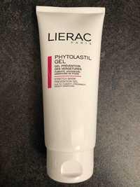 Liérac - Phytolastil - Gel prévention des vergetures