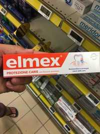 Elmex - Protezione carie - Dentifricio