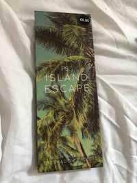 Primark - Island escape - High intensity eyeshadow palette