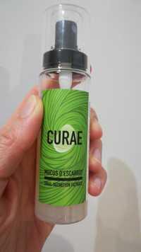 Curae - Mucus d'escargot