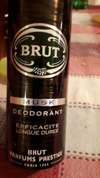 BRUT - Musk - Déodorant spray pour homme