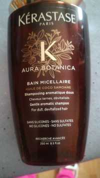 Kérastase - Aura Botanica - Bain micellaire shampooing