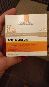 LA ROCHE-POSAY - Anthelios XL - Compacto-crème 50+