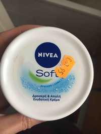 Nivea - Soft