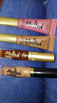 TOO FACED - Melted - Maquillage