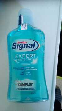 SIGNAL - Expert protection - Hygiène bucco-dentaire