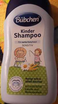 Bübchen - Kinder shampoo