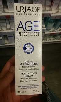 URIAGE - Age protect - Crème multi-actions