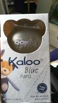 Kaloo - Blue Paris - Eau de senteur