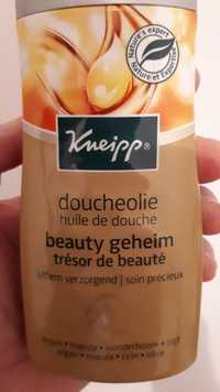 Kneipp - Huile de douche - Trésor de beauté