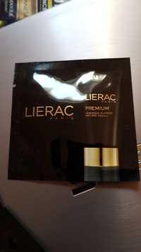 LIÉRAC - Premium - Le masque suprême anti-âge absolu