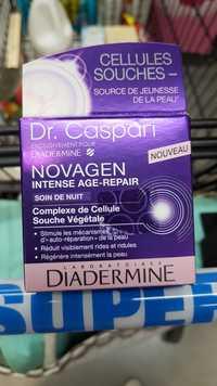 DIADERMINE - Novagen intense age-repair - Soin de nuit