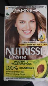 GARNIER - Dauerhafte pflege-haarfarbe